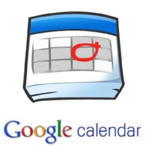 Usługa synchronizacji kalendarza google 1 rok