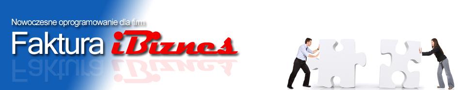 Faktura IBiznes - Program do fakturowania. Oprogramowanie dla firm startowa, standardowa, profesjonalna sieciowa firma